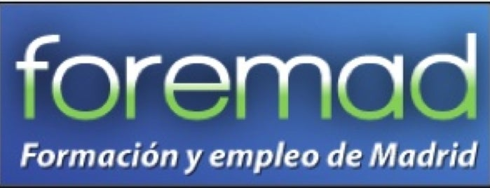 Inem is one of Oficinas de empleo Madrid.
