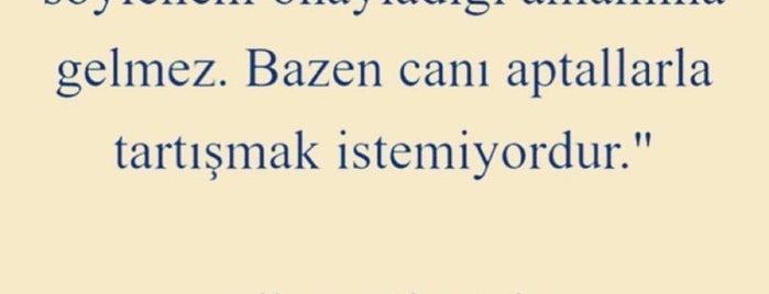 Zuzummm is one of Locais curtidos por Halil G..