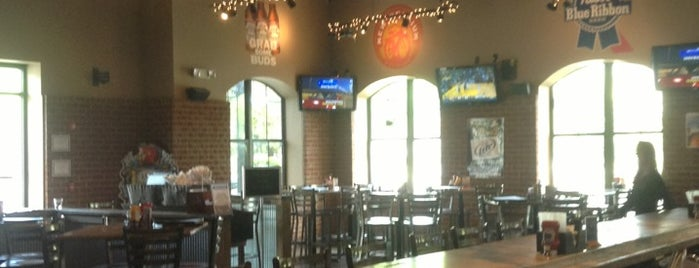 The Boulevard Bar & Grille is one of Bars in Tennessee to watch NFL SUNDAY TICKET™.