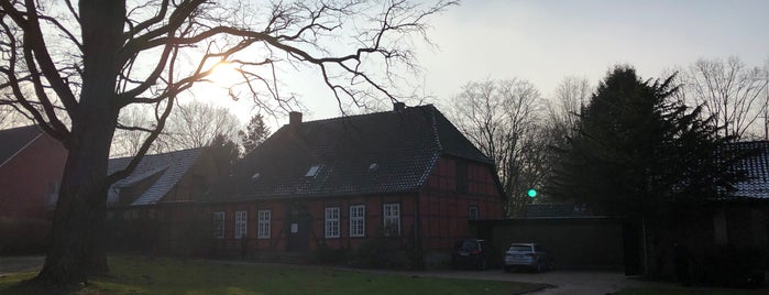 Kloster Loccum is one of Region Hannover.