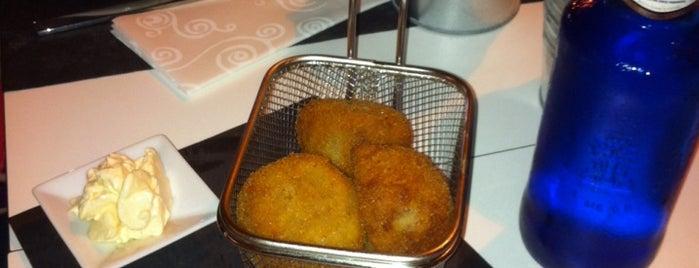 La Taberna de Tito is one of Gastronomia.