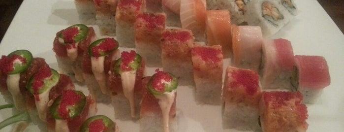 Sakari Sushi is one of Dining in Orlando, Florida.