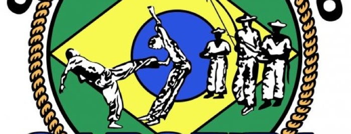 Cordao de Ouro Capoeira is one of Kdot770 님이 저장한 장소.