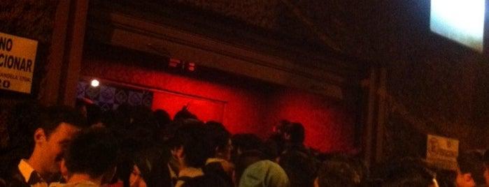 Ok Dance Club is one of Lugares favoritos de Rodrigo.
