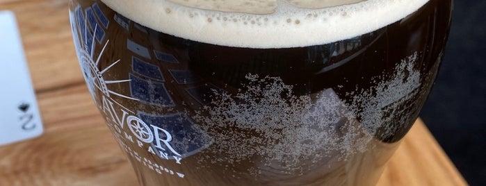 Endeavor Brewing Company is one of Posti che sono piaciuti a Bill.