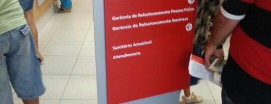 Santander is one of Locais curtidos por Kalyana.