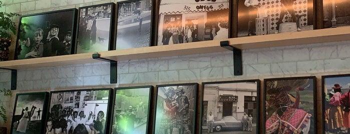 Popular Restaurant is one of Orte, die IrmaZandl gefallen.