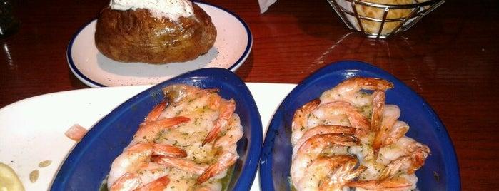 Red Lobster is one of Posti che sono piaciuti a Vicken.