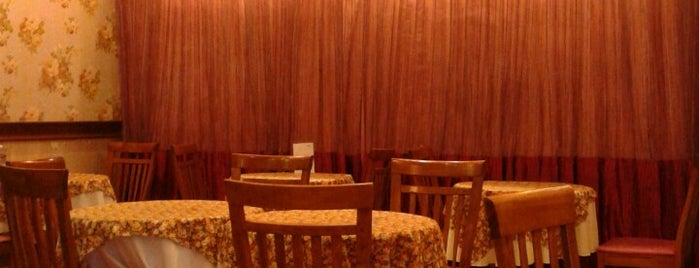 Winter Warmers Coffee & Tea House is one of Café | Penang.