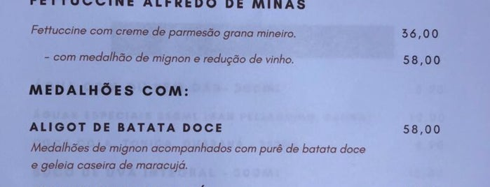 Wine Not? is one of Monte Verde.