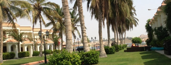 Rimal Beach is one of Jeddah, The Bride Of The Red Sea.