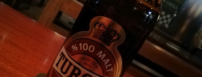 Diesel Pub is one of Nightlife In Eskişehir.