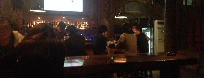 Juicy Spot is one of Beijing ❤.