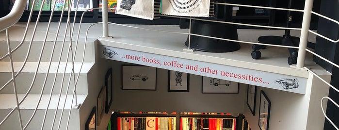 Lutyens & Rubinstein is one of London Books.
