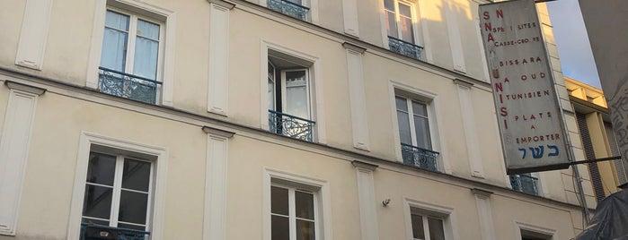 Paris - April 2019