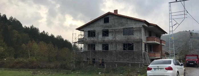 Çubukbeli Köyü is one of Ulus İlçesi Köyleri.