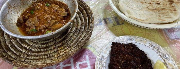 Peshawari Kebab House is one of Bh.