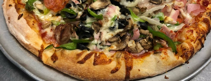 Christopher's Pizza is one of Calabash.
