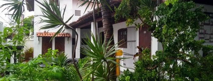 Pousada Cauim is one of Aqui tem Wifi grátis - Natal/RN.