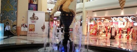 Al Ain Mall is one of Alain.