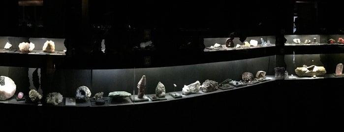 Oppenheimer Diamond Museum is one of Davidさんの保存済みスポット.