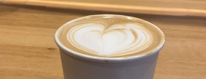 Blue Bottle Coffee is one of 🇺🇸.