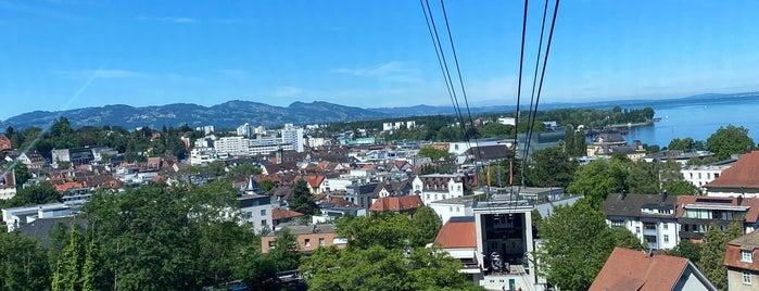 Pfänderbahn Talstation is one of Bodensee 2020.