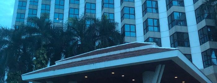 Napalai Hotel is one of ต้องมาอีกให้ได้ อิอิ.