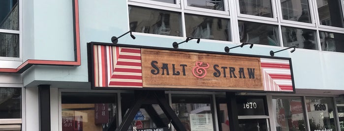 Salt & Straw is one of San Diego.