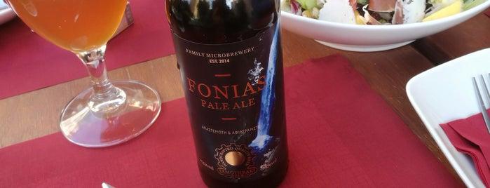 Oinoa is one of Chania, Creta.