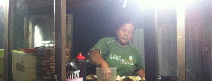 Tahu Tek & Tahu Telor Warung 98 is one of Must-visit Food in Bali.