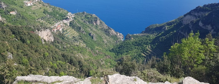 Sentiero degli Dei | Path of the Gods is one of Italy.