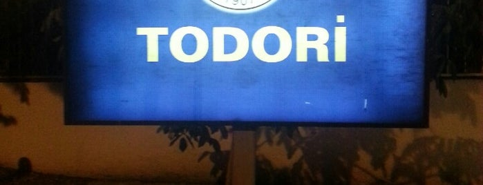 Fenerbahçe SK Todori Tesisleri is one of Tesislerimiz.