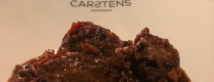 Carstens is one of Amsterdam Food.