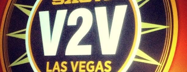 SXSW V2V is one of Posti che sono piaciuti a Stephen G..