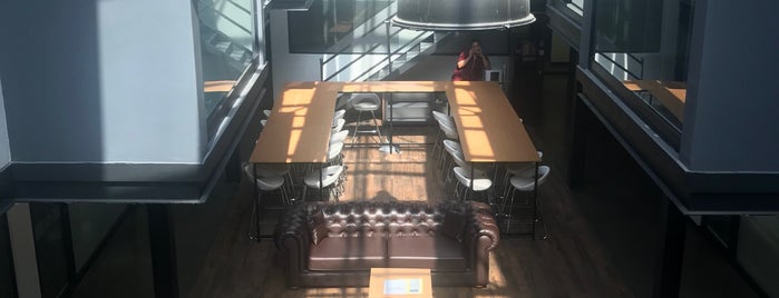 Center Office is one of Hikmet : понравившиеся места.