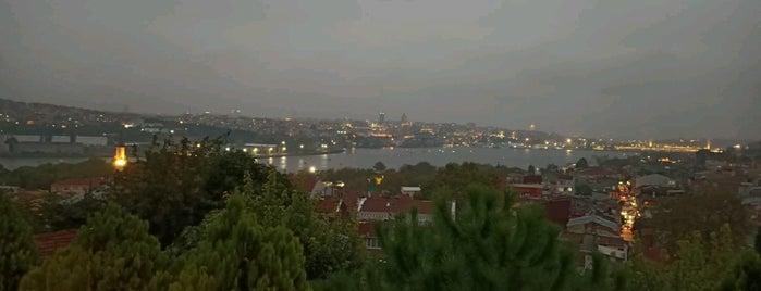 Molla Aşkı Terası Ebrudar is one of Mekânlar.