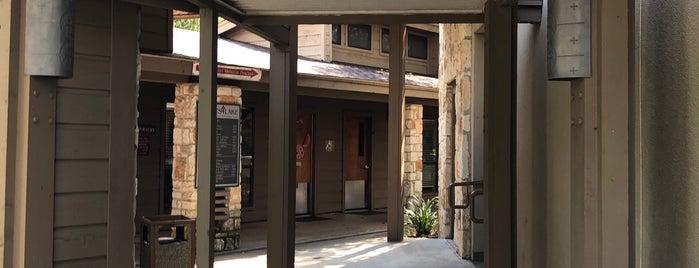 Westlake United Methodist Church is one of Austin.
