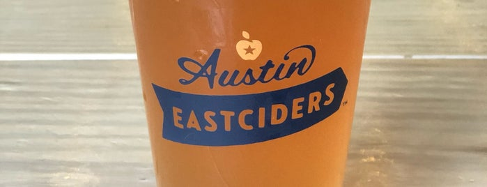 Austin Eastciders is one of Austin.