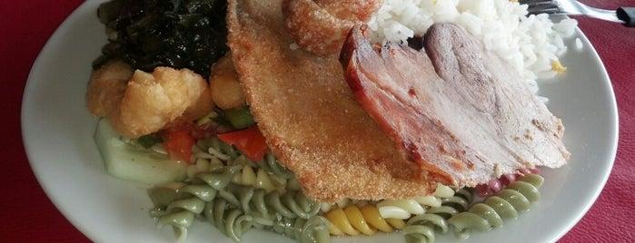 "Restaurante ""O Pinheirinho"" is one of Orte, die Normélia gefallen."