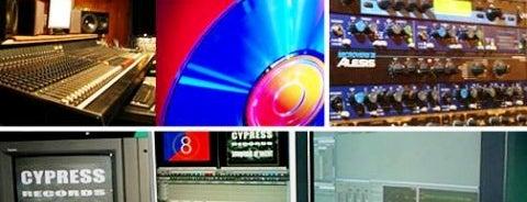 Cypress Recording Studio, LLC is one of Jacksonvilleさんのお気に入りスポット.