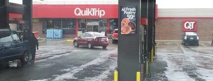 QuikTrip is one of Helena : понравившиеся места.