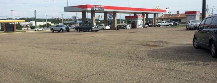 Kroger Fuel Center is one of #YouBelongHere.