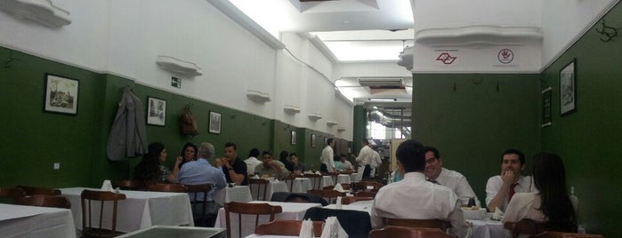 Piero Pasta & Café is one of Restaurantes no centro (ou quase).
