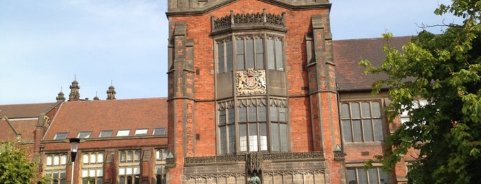 Newcastle University is one of UK14.