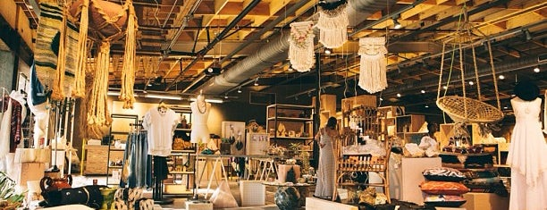 Urban Outfitters is one of Hip Stores | LA.