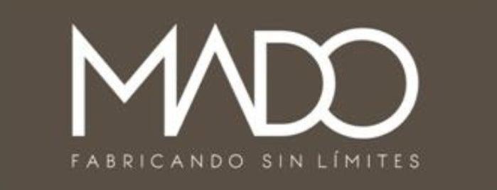 Mado Cocinas y Muebles is one of Orte, die Lety gefallen.