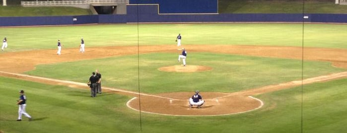 American Family Fields of Phoenix is one of Minor League Ballparks.