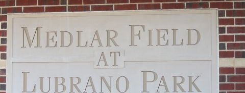 Medlar Field at Lubrano Park is one of Minor League Ballparks.