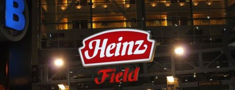 Heinz Field is one of College Football Stadiums.